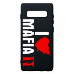 Чохол для Samsung S10+ I love Mafia 2