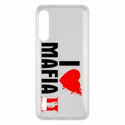 Чохол для Xiaomi Mi A3 I love Mafia 2