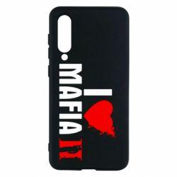 Чехол для Xiaomi Mi9 SE I love Mafia 2