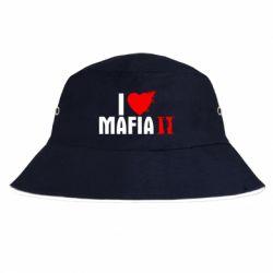 Панама I love Mafia 2