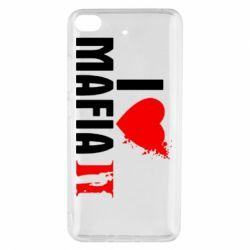 Чехол для Xiaomi Mi 5s I love Mafia 2