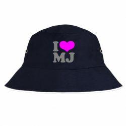Панама I love MJ