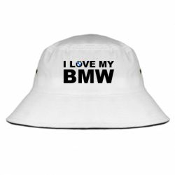 Панама I love my BMW