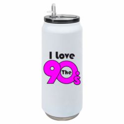 Термобанка 500ml I love the 90