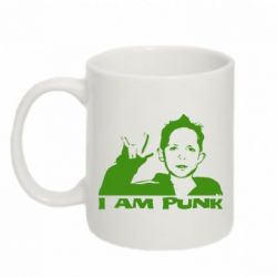 Кружка 320ml I'm punk! - FatLine