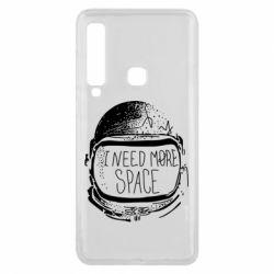 Чехол для Samsung A9 2018 I need more space