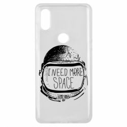 Чехол для Xiaomi Mi Mix 3 I need more space