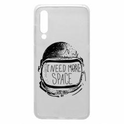 Чехол для Xiaomi Mi9 I need more space