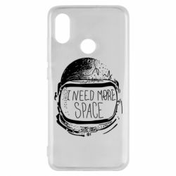Чехол для Xiaomi Mi8 I need more space