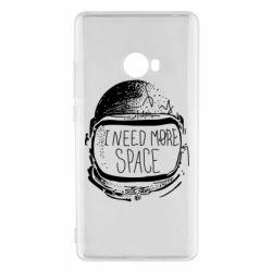 Чехол для Xiaomi Mi Note 2 I need more space