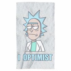 Рушник I Optimist