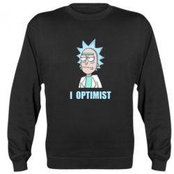 Реглан (світшот) I Optimist