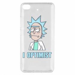 Чохол для Xiaomi Mi 5s I Optimist