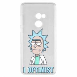 Чохол для Xiaomi Mi Mix 2 I Optimist