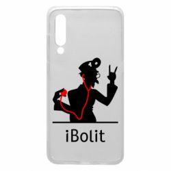 Чехол для Xiaomi Mi9 iBolit