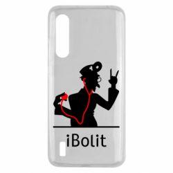 Чехол для Xiaomi Mi9 Lite iBolit