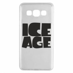 Чехол для Samsung A3 2015 ICE ACE