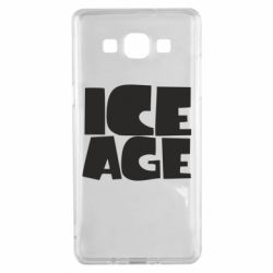Чехол для Samsung A5 2015 ICE ACE