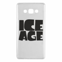 Чехол для Samsung A7 2015 ICE ACE