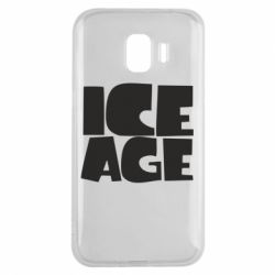 Чехол для Samsung J2 2018 ICE ACE