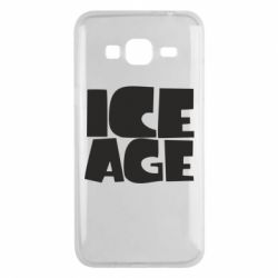 Чехол для Samsung J3 2016 ICE ACE