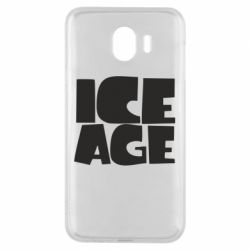 Чехол для Samsung J4 ICE ACE