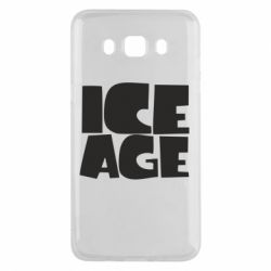 Чехол для Samsung J5 2016 ICE ACE