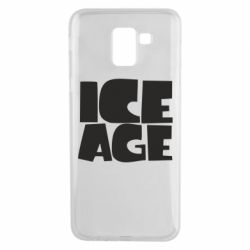 Чехол для Samsung J6 ICE ACE