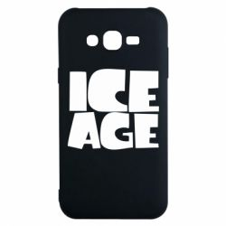 Чехол для Samsung J7 2015 ICE ACE
