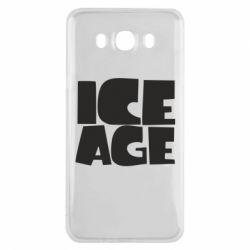 Чехол для Samsung J7 2016 ICE ACE