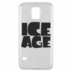 Чехол для Samsung S5 ICE ACE