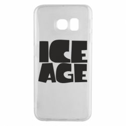 Чехол для Samsung S6 EDGE ICE ACE