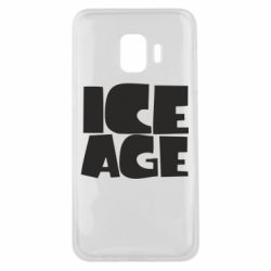 Чехол для Samsung J2 Core ICE ACE