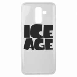 Чехол для Samsung J8 2018 ICE ACE