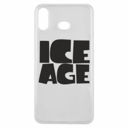 Чехол для Samsung A6s ICE ACE