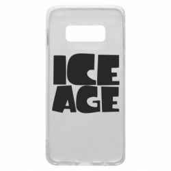 Чехол для Samsung S10e ICE ACE