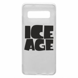 Чехол для Samsung S10 ICE ACE