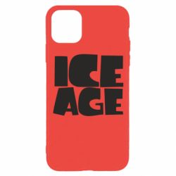 Чехол для iPhone 11 Pro ICE ACE