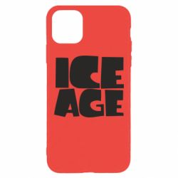 Чехол для iPhone 11 Pro Max ICE ACE