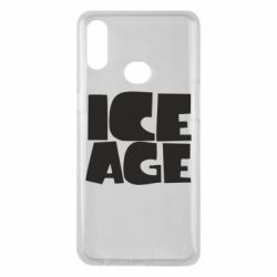 Чехол для Samsung A10s ICE ACE