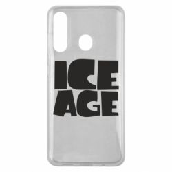 Чехол для Samsung M40 ICE ACE