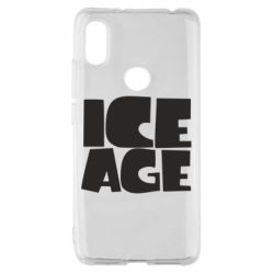 Чехол для Xiaomi Redmi S2 ICE ACE