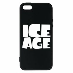 Чехол для iPhone5/5S/SE ICE ACE