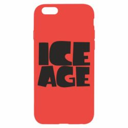 Чехол для iPhone 6/6S ICE ACE