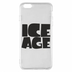 Чехол для iPhone 6 Plus/6S Plus ICE ACE