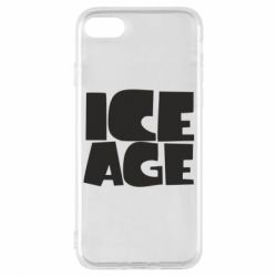 Чехол для iPhone 8 ICE ACE