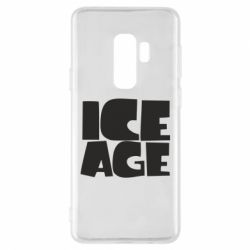 Чехол для Samsung S9+ ICE ACE