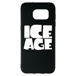 Чехол для Samsung S7 EDGE ICE ACE