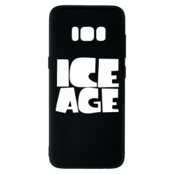 Чехол для Samsung S8 ICE ACE