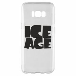 Чехол для Samsung S8+ ICE ACE